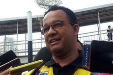 Anies Siapkan Ingub Atasi Kekeringan Jakarta