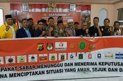Pimpinan Parpol di Mataram Deklarasi Jaga Keamanan Pasca-Pemilu 2019