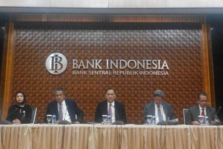Dewan Gubernur Bank Indonesia