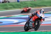[LIVE MotoGP] Dovizioso Pimpin Balapan GP San Marino