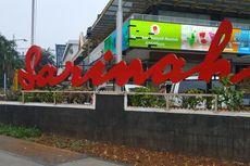 Sarinah Kampanyekan Kantong Belanja Ramah Lingkungan