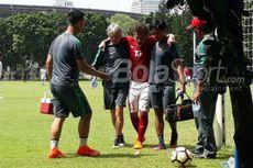 Timnas U-23 Menang Telak atas Timnas U-19, Egy Maulana Cedera
