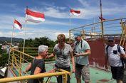 Targetkan 100.000 Turis Spanyol, Ini Langkah Indonesia