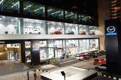 Mazda Mulai Operasikan Diler Terbesar di Simprug