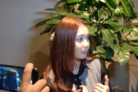 Dea Annisa Bingung Kerap Dapat Tawaran Film Horor