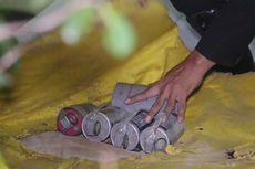 Kronologi Ditemukannya 5 Benda Mirip Granat di Cirebon, Dikira Kaleng Biasa