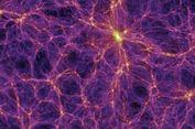 Sejarah Tercipta, Astronom Kini Tahu Isi Void di Alam Semesta Kita