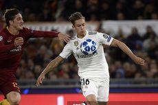 Penjualan Pertama, Real Madrid Lepas Pemain ke Rival Sekota