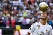 Kepergian Hazard ke Madrid Disyukuri Kiper Brighton & Hove Albion