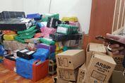 Imbauan Bea Cukai untuk Para Jastiper, Hati-Hati Narkotika dan Bayar Pajak