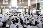 Jejak Kerajaan Tanjung Puri, Ketenangan, dan Energi Perjuangan...