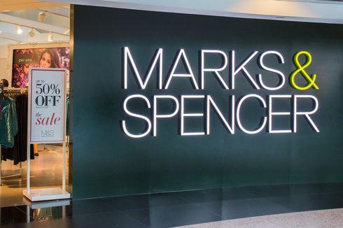 Marks & Spencer Semakin Terpuruk
