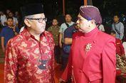 Struktur Kabinet Jokowi-Ma'ruf Akan Dibahas di Kongres PDI-P