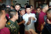 Presiden Jokowi Bagikan 351 Sertifikat Tanah Wakaf di Tangsel