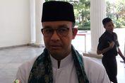 Anies Hadiri Pengukuhan Bidan Delima Provinsi DKI Jakarta