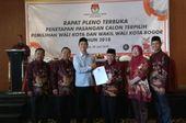 Bima Arya-Dedie Rachim Resmi Jadi Wali Kota dan Wakil Wali Kota Bogor Terpilih