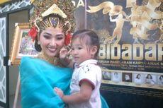 Setelah Jadi Bidadari, Sarwendah Ketagihan Main Teater