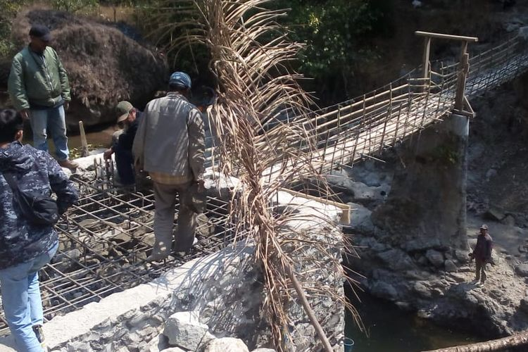 Tingkatkan Kemudahan Akses Warga, Kunci Pemerataan Infrastruktur di Jabar
