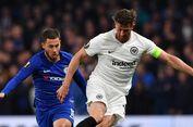Final Liga Europa Jadi Laga Terakhir Eden Hazard di Chelsea?