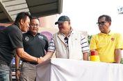 Sriwijaya FC Butuh Rp 40 Miliar untuk Satu Musim