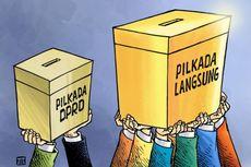 Komedi Kepala Daerah Dipilih DPRD