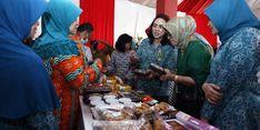 Tim PKK Semarang Siap Bertarung dalam Lomba Tingkat Nasional