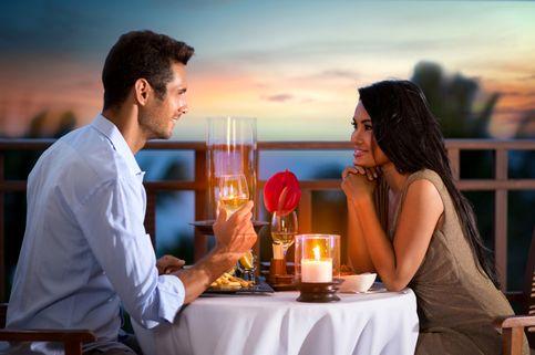 Tempat Romantis untuk Merayakan Momen Spesial