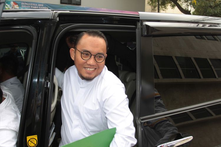 Polisi Panggil Dahnil Anzar sbg Saksi Dugaan Penyimpangan Anggaran Kemah Pmuda Islam