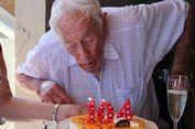 Profesor Australia Usia 104 Tahun Ingin ke Swiss untuk Akhiri Hidup