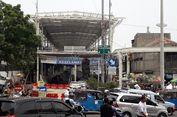 Ketika DKI dan PT KAI Disebut Saling Klaim Aset Jalan Jatibaru Tanah Abang