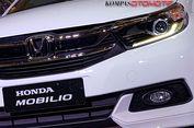 Mobilio Baru Minim Ubahan, Ini Kata Honda