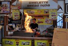 Jenis Makanan yang Paling Laku di Festival Kuliner