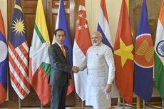 Jokowi Akan Kunjungi Kamp Pengungsi Rohingya di Bangladesh