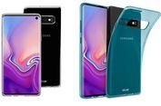 Pabrikan 'Casing' Ponsel Ungkap Desain Baru Trio Galaxy S10