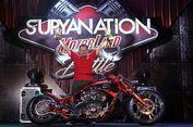 Motor Stok Lawas, Sabet Juara Modifikasi di Semarang
