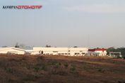 Blusukan ke Pabrik Esemka di Boyolali