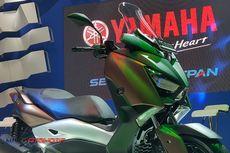 "Sulawesi ""Darurat"" XMAX 250"