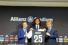 Gabung Juventus, Rabiot Ikuti Jejak Para Legenda Perancis