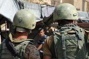Serangan ISIS di Suriah Tewaskan 9 Tentara Rusia