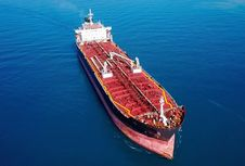 Aksi Sabotase di UEA Bikin Kapal Tanker Minyak Arab Saudi Rusak