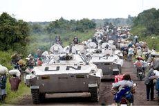 Tim PBB: Anak-anak Dipenggal dalam Konflik Bersenjata di RD Kongo