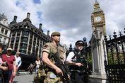 Ribuan Tentara Inggris Bakal Divaksin Antraks