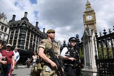 Warga Inggris Paling Khawatir Ancaman Teror, Serbia Paling Tak Acuh