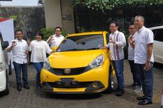 52 Mobil Daihatsu Adu Cantik di Manado