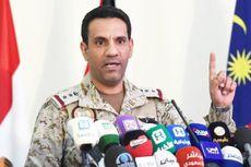 Koalisi Arab Saudi Selamatkan Anak Empat Tahun dari Milisi Houthi