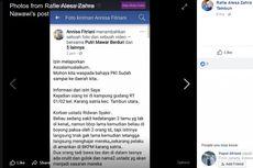 Peristiwa di Tambun Utara Bukan Penyerangan Ustaz, melainkan...