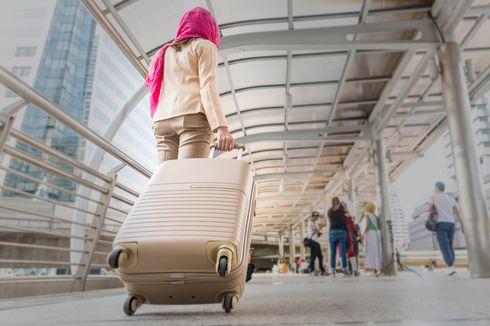 Perempuan Saudi Bakal Diizinkan ke Luar Negeri Tanpa Persetujuan Wali Laki-laki