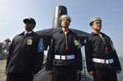 AS Bantu Taiwan Bangun Armada Kapal Selam