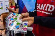Menyamar Jadi Fans Piala Dunia, Imigran Ilegal Mencoba Masuk Uni Eropa