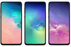 Bocoran Lengkap Galaxy S10 Versi Murah